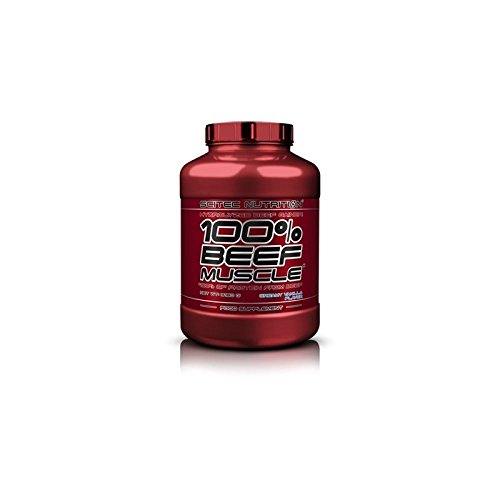 100% Beef Muscle 3180 g