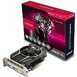 Sapphire 11222-06-20G Radeon R7 260X 2GB GDDR5 HDMI/DVI-I/DP OC Version PCI-Express Graphics Card