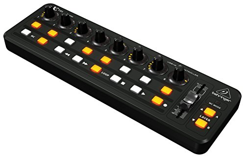 Behringer X-Touch Mini USB Remote Controller -