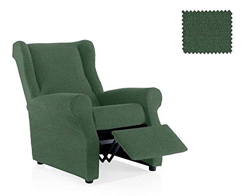 Sesselhusse relax Minerva Grösse 1 Sitzer, Standardgröss Farbe Grün(mehrere Farben verfügbar)