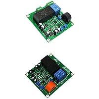 Current Detect Sensor AC0-5A Full Range Linear Adjustable AC PowerSupply b