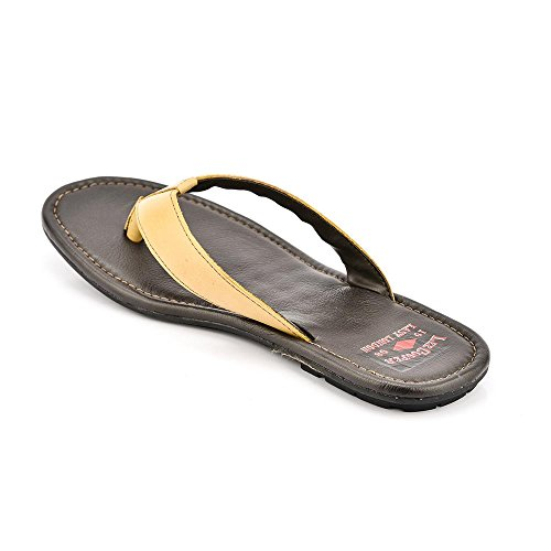 Lee-Cooper-Mens-Tan-Slippers-Flip-Flops-LC1991TAN