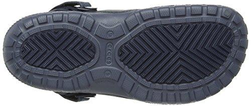 Crocs Yukon Sport, Sabots homme Bleu (Storm/Navy)