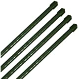 Kit Pour Planter Barres vert Diamètre 11 x 1200 mm (10 Unités)
