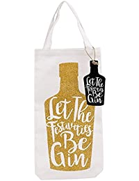 CGB Giftware Borsa porta bottiglie You Will Never Guess