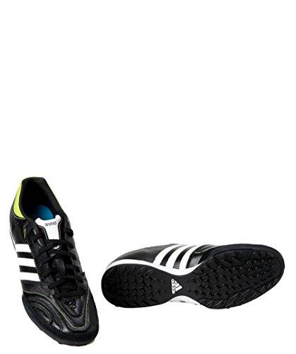 Chaussures de football hartplatz–11Pro Nova TF Noir - Noir