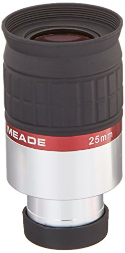 Meade Instruments 07735 Serie 5000 HD-60 25-Millimeter
