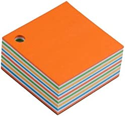 Numic Fl Electric Mix Colours W.S.J. 2.3 Note Pad