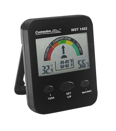 Comedes Thermo-Hygrometer WST 1402