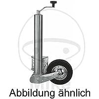 Rueda de jinete automáticamente plegable - Accesorios para remolques