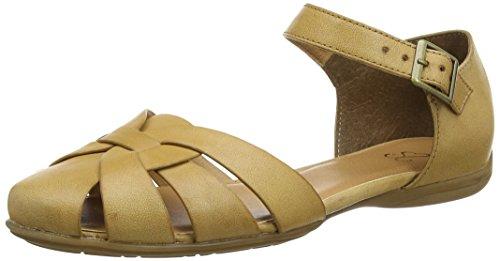 evansextra-wide-sandalias-con-tacon-mujer-color-marron-talla-42