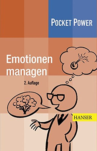 Pocket Power Soft Skills: Emotionen managen