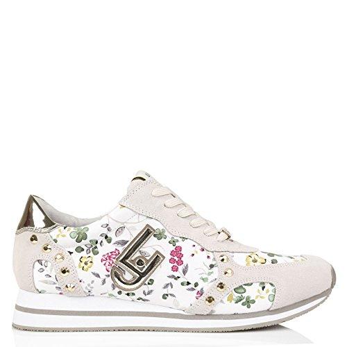Sneaker Liu-Jo S17151 Sakura snow white (36)