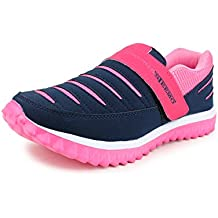 Zapatoz Womens Mesh Sports Shoes