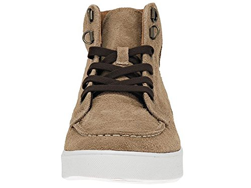 Fred Perry , Baskets pour homme Beige