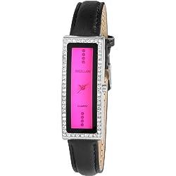 Excellanc Women's Watches 193022400316 Polyurethane Leather Strap
