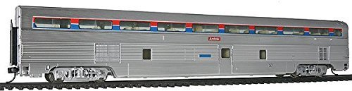 escala-h0-walthers-85-nivel-alto-68-asiento-entrenador-trasero-car-amtrak