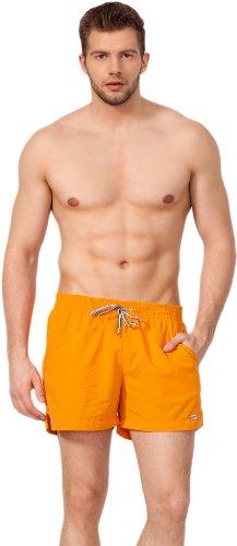 Lorin Hommes Bermuda Short LO8 Orange-3