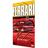 Ferrari: Victory By Design [DVD]