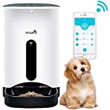 Petwant Automatic Pet Feeder with WIFI PF-102