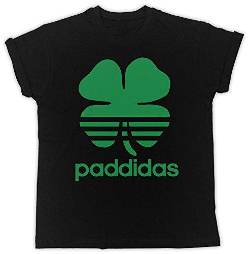as St. Patrick's Day Shamrock Cooler Spruch, Slogan, Lustiges Design, Geschenkidee (St. Patricks Day Shamrock)