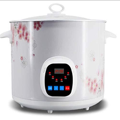 6L Automatico Fermentatore di Aglio Nero Casa Fermentatore Fai-da-Te Produttore 220 V Nero Macchina di Fermentazione Dell\'aglio Yogurt Enzima