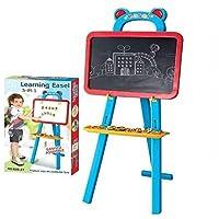 السبورة التعليمية للاطفال من ايزل , ازرق