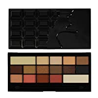 I Heart Make Up Cioccolato Gamma Di Colori Dell'Ombretto Vizio - I Heart Chocolate Eyeshadow Palette Vice