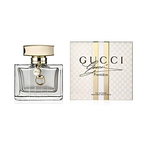 Gucci premiere eau de toilette 75 ml con vaporizador