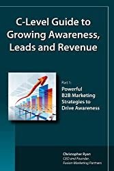 C-Level Guide to Growing Awareness, Leads and Revenue (Part 1: Powerful B2B Marketing Strategies to Drive Awareness)