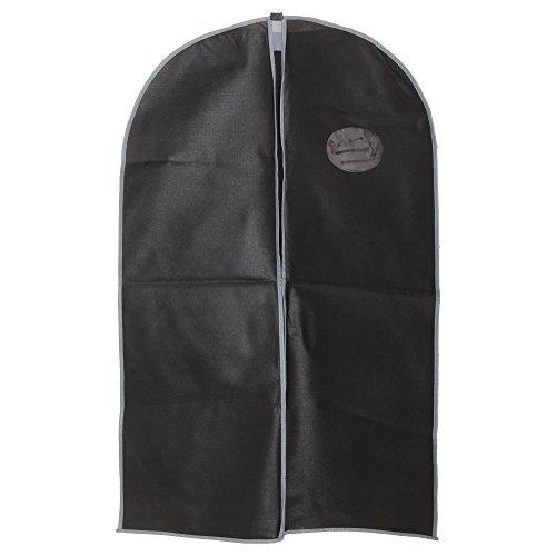 Bags By Jassz - Portatrajes de viaje Hombre Negro negro Talla única