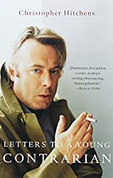 Letters to a Young Contrarian (Art of Mentoring)