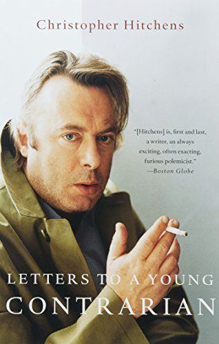 Letters to a Young Contrarian (Art of Mentoring) por Christopher Hitchens