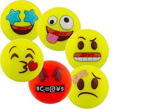 GRAYS Emoji Hockeyball, individuell