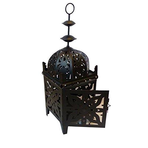 lanterne-marocaine-gm-marron
