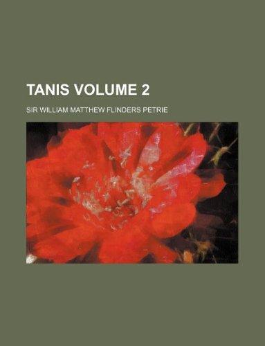 Tanis Volume 2