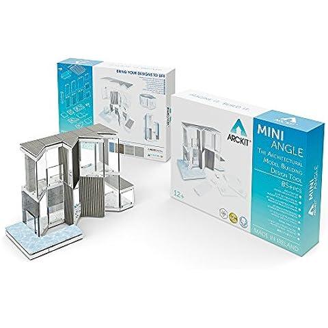 Arckit Mini Angle sistema modulare architettonico