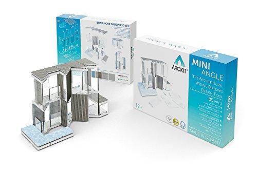Arckit Mini Angle Architekturmodell Baukastens
