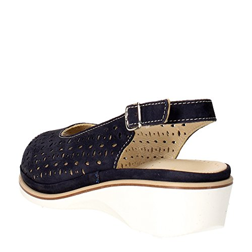 Cinzia Soft IPCINZIA 001 Sandalo Donna Blu
