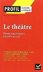 Le théâtre : problématiques essentielles