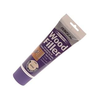 Ronseal Mehrzweck-Holzspachtel Tube Weiß