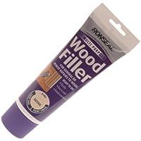 Ronseal MPWFW325G - Stucco per legno, confezione da 325 g, colore: Bianco