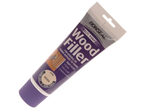 ronseal-mpwfn325g-325g-multi-purpose-wood-filler-tube-natural