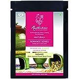 Radhikas Fine Teas and Whatnots Radiance Jasmine Flower Decaf Tisane