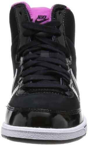 Nike Damen Sneaker schwarz/weiß