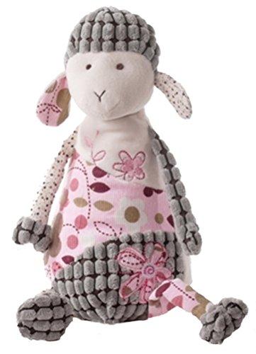 Inwolino 7965 - Kuscheltier Schaf Sweety, 35 cm, Schmusetier