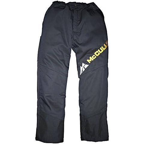 McCulloch 577615521 - Pantalón de protección - Talla 60