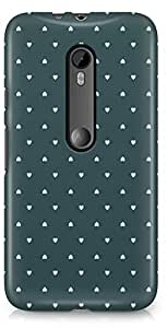 Moto G3 Back Cover by Vcrome,Premium Quality Designer Printed Lightweight Slim Fit Matte Finish Hard Case Back Cover for Moto G3