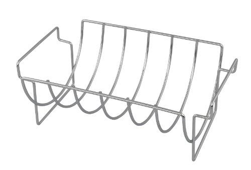 Campingaz 2000014570 supporto di cottura per arrosto/costine, argento
