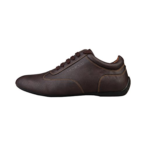 Sparco  Imolaf1, Baskets pour homme Marron